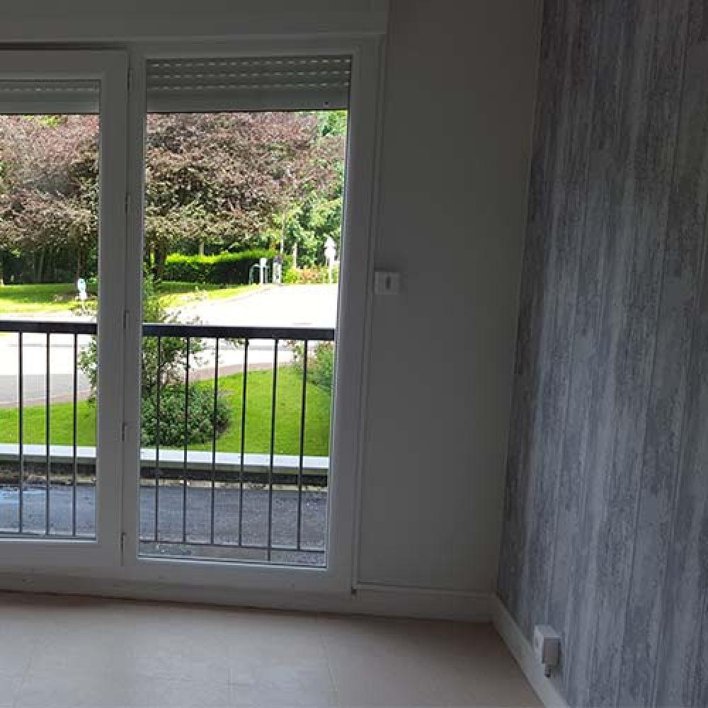 Appartement à Rouen - Comm Immo
